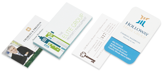 100 business cards apparel signs banners printing 100 business cards reheart Choice Image